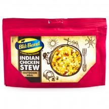 Bla Band - Indischer Hühncheneintopf - Plat à base de riz