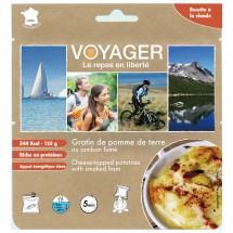Voyager - Auflauf Mit Geräuchertem Schinken