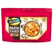 Bla Band - Pasta Mit Tomaten & Knoblauch - Pastaruoka