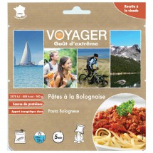 Voyager - Bolognese Nudeln