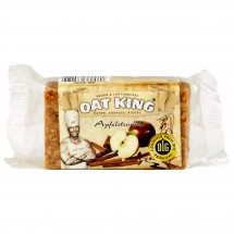 Oat King - Apfelstrudel - Energy bars