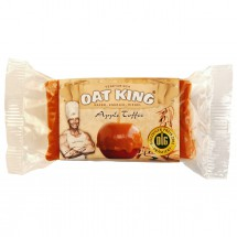 Oat King - Apple Toffee - Energieriegel