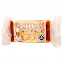 Oat King - Banana Fudge - Energiapatukka