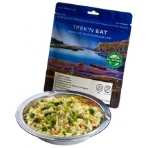 Trek'n Eat - Couscous Mit Gemüse - Vegetable dish