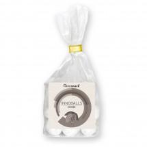Innosnack - Innoball Schoko - Chocolate-coated snack