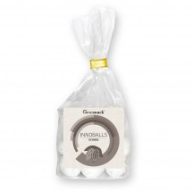 Innosnack - Innoball Schoko - Schokoladen-Dragées