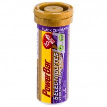 PowerBar - 5 Electrolytes Black Currant