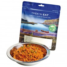 Trek'n Eat - Chicken Tikka Masala - Plat principal