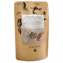 Forestia - Iberian Pork Cheeks Pouch