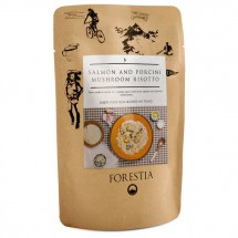 Forestia - Salmon And Mushroom Risotto Pouch