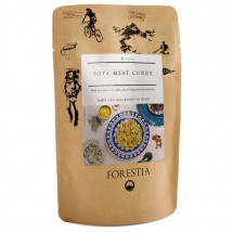 Forestia - Soya Meat Curry Pouch