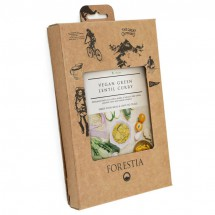 Forestia - Curried Lentils Self-Heating Meal