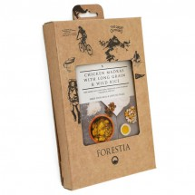 Forestia - Forestia Chicken Madras Self-Heating Meal