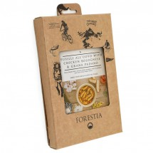 Forestia - Fussilli All Uovo Self-Heating Meal