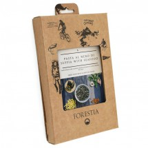 Forestia - Pasta Al Nero Self-Heating Meal