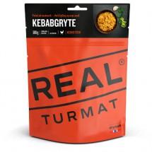 Real Turmat - Kebab Casserole