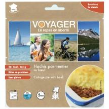 Voyager - Französischer Hackfleischauflauf