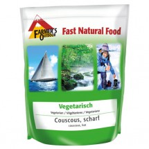 Farmer's Outdoor - Couscous Scharf