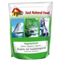 Farmer's Outdoor - Nudeln Soja-Bolognese