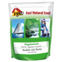 Farmer's Outdoor - Nudeln Mit Pesto