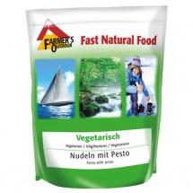 Farmer's Outdoor - Nudeln Mit Pesto