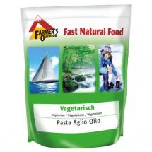 Farmer's Outdoor - Pasta Aglio Olio