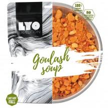 Lyo Food - Gulaschsuppe