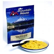 Mountain House - Indisches Curryhühnchen (Korma) mit Reis