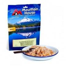 Mountain House - Rührei mit Bratkartoffeln und Schinken