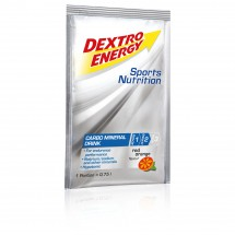 Dextro Energy - Carbo Mineral Drink Red Orange - Sportdrink