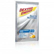 Dextro Energy - Carbo Mineral Drink Fruit Mix - Energiedrank