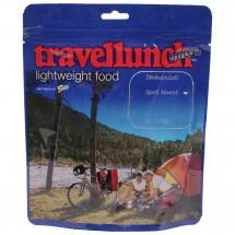 Travellunch - Dinkelmüsli