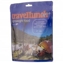 Travellunch - Fruchtdessert Apfel und Aprikose