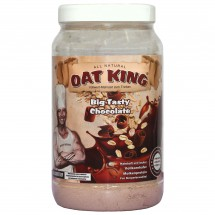 Oat King - Big Tasty Chocolate - Drink powder