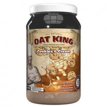Oat King - Cookies & Cream - Juomajauhe