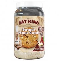 Oat King - Protein Cookies - Préparation pour pâtisserie