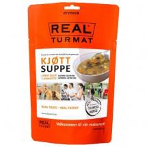 Real Turmat - Meat Soup
