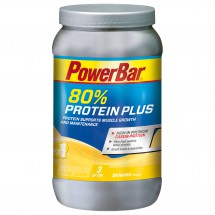 PowerBar - Protein Plus 80% Dose Banana
