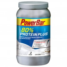 PowerBar - Protein Plus 80% Dose Coconut