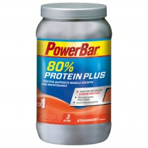 PowerBar - Protein Plus 80% Dose Strawberry