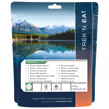 Trek'n Eat - Quinoa