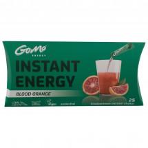 GoMo - Instant Energy Blood Orange