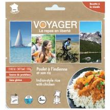 Voyager - Geflügelfrikassee Auf Indische Art