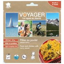 Voyager - Hähnchen Mit Nudeln Und Curry