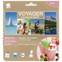 Voyager - Joghurt Mit Roten Früchten