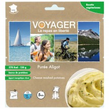 Voyager - Kartoffelpüree Mit Käse