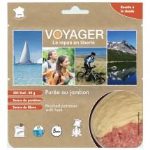 Voyager - Kartoffelpüree Mit Schinken