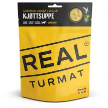 Real Turmat - Meat Soup