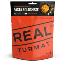 Real Turmat - Pasta Bolognese