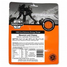 Expedition Foods - Macaroni And Cheese (Extreme Energy)